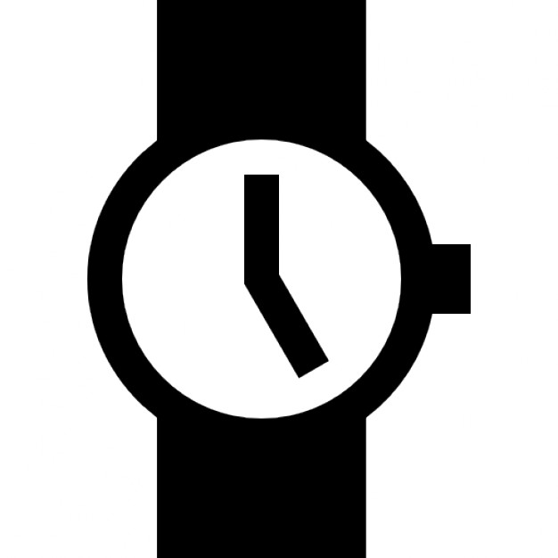 Vector Watch Drawing image #13167
