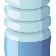 Download Free High-quality Water Bottle Png Transparent Images image #40000