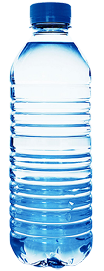 Water Bottle Png image #39988