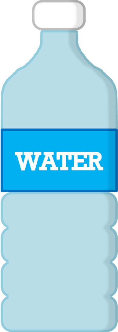 Water Bottle Png Icon image #39996
