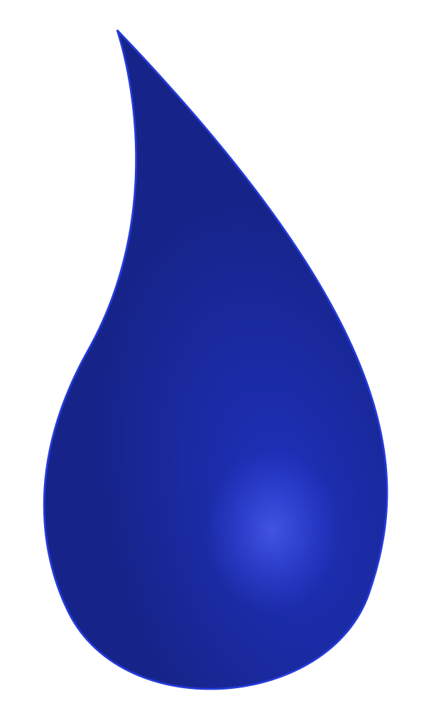 Water Drop PNG HD image #46377
