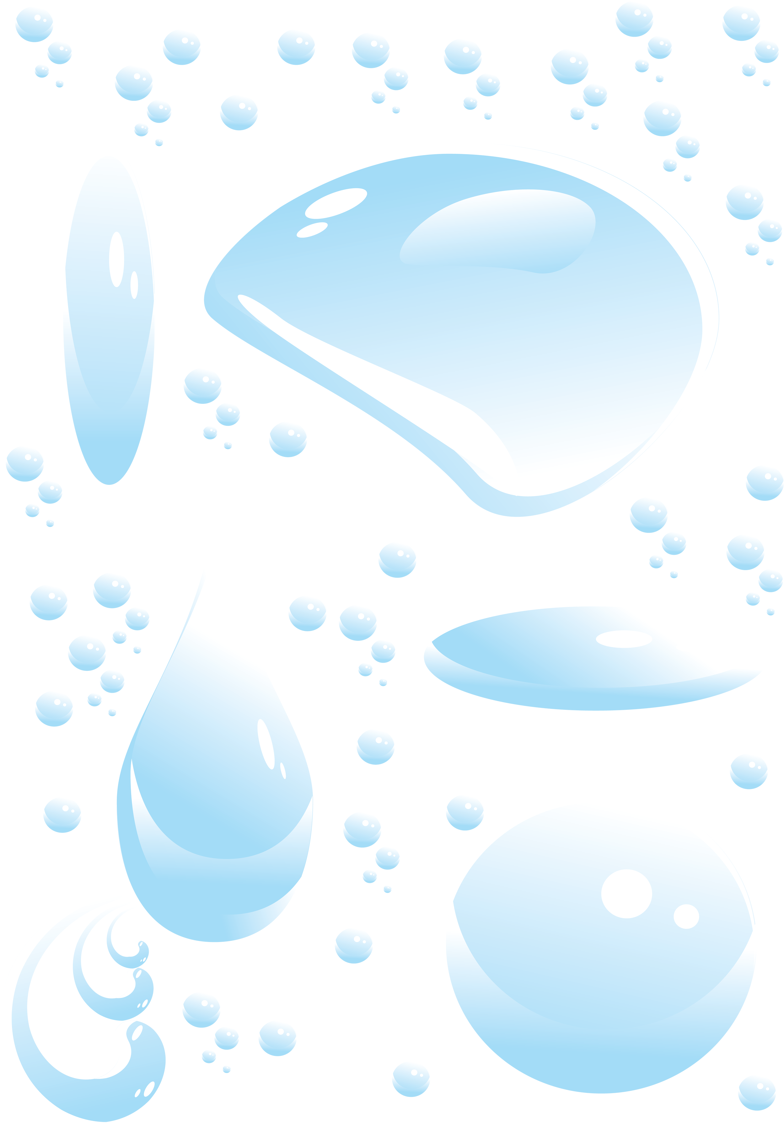 Water Download PNG Free
