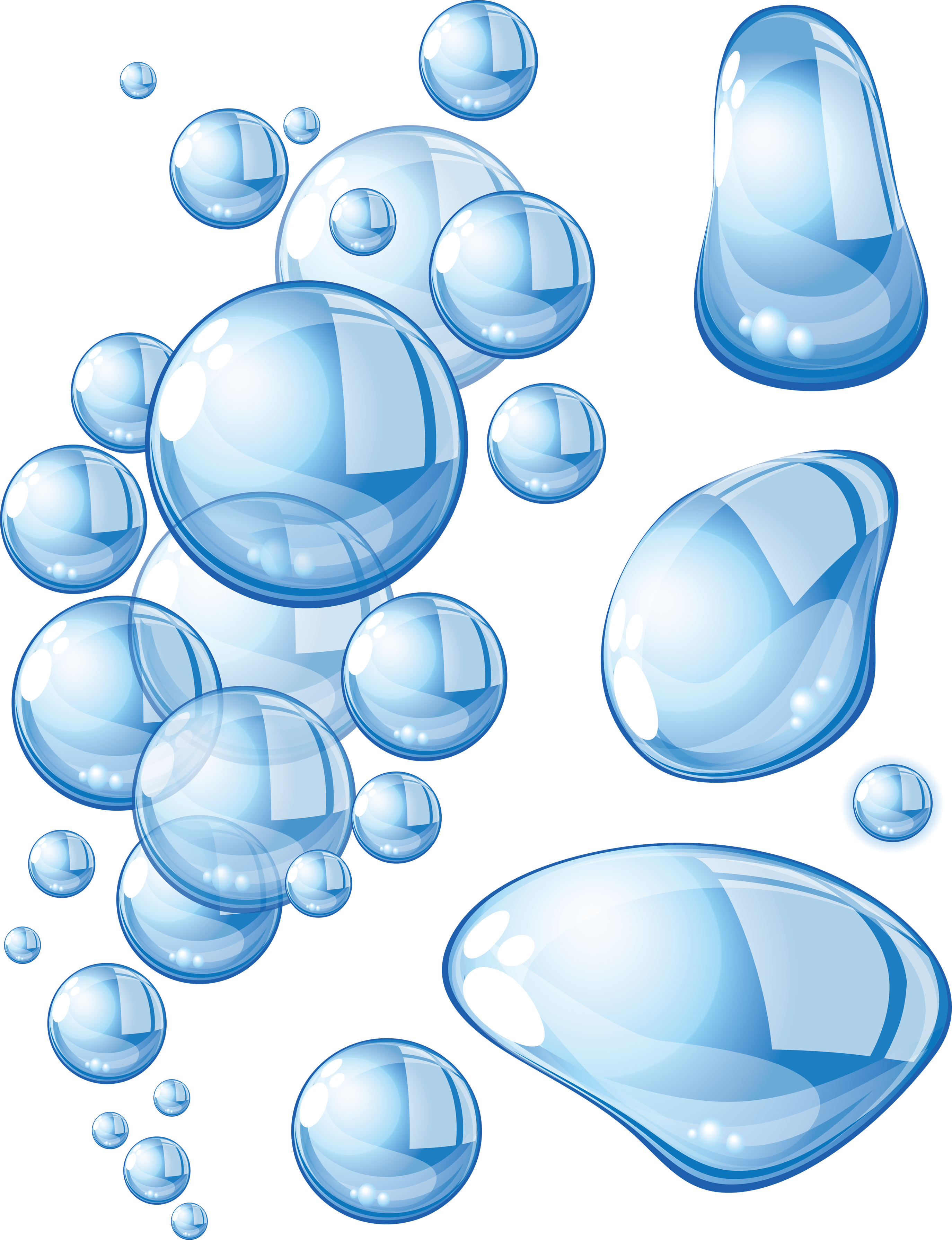 High Resolution Water Png Icon image #790
