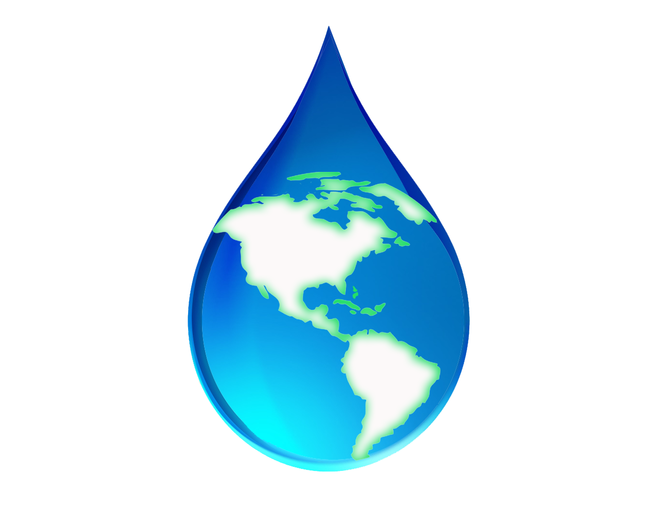 Water Services Image Icon Free image #27549