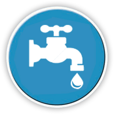 Icon Water Services Transparent image #27545