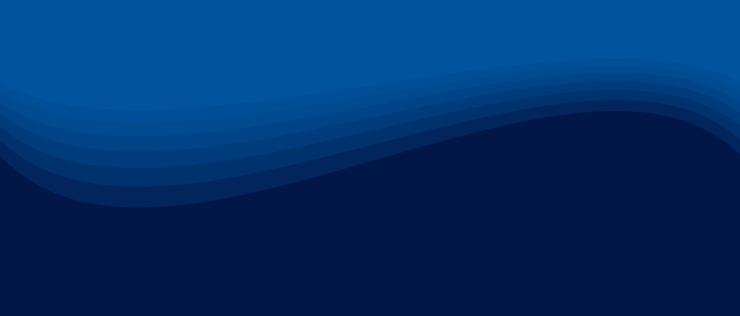 Wave Line Blue Png Clipart