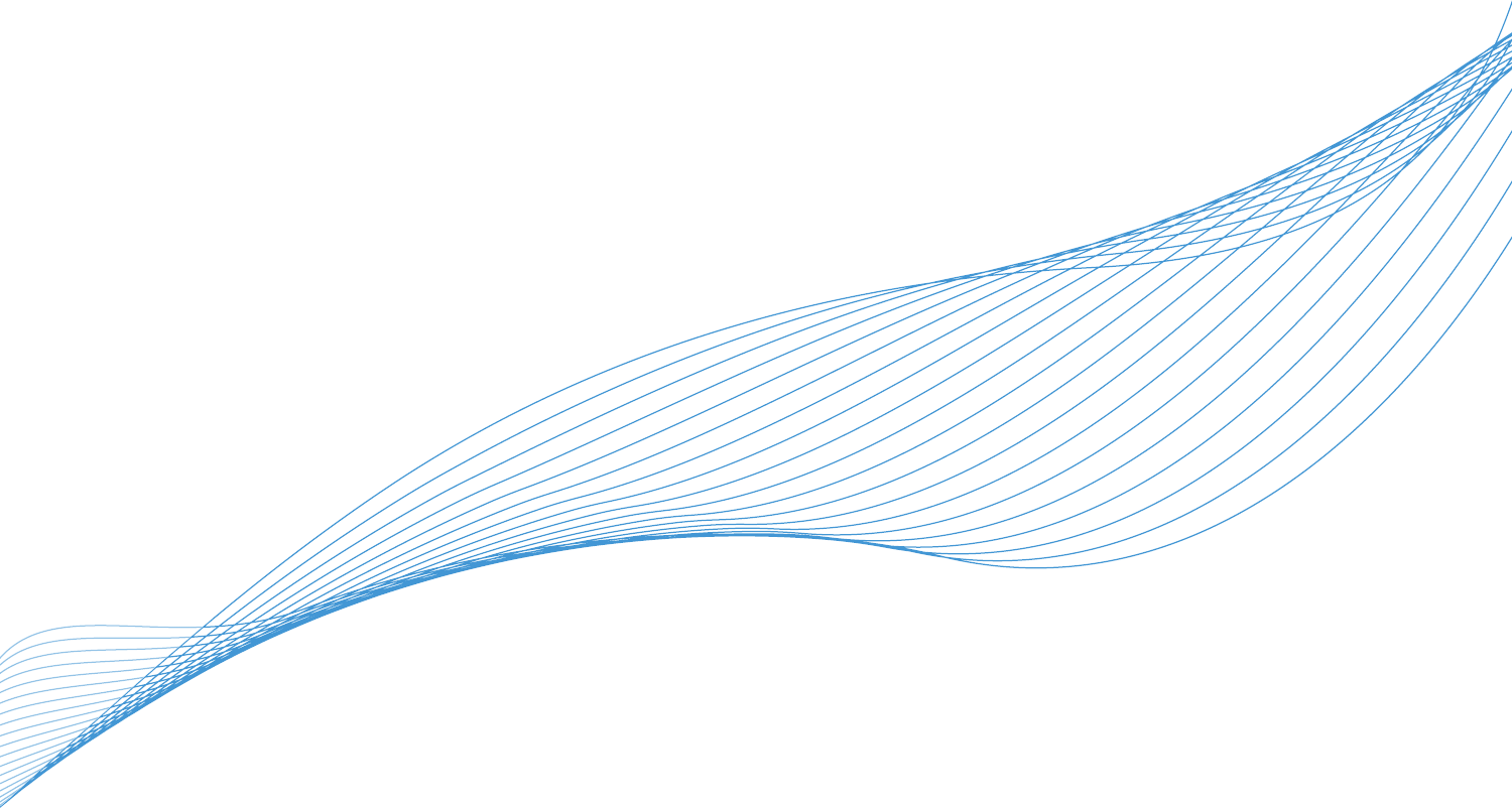 Wave Lines Vector PNG Photo