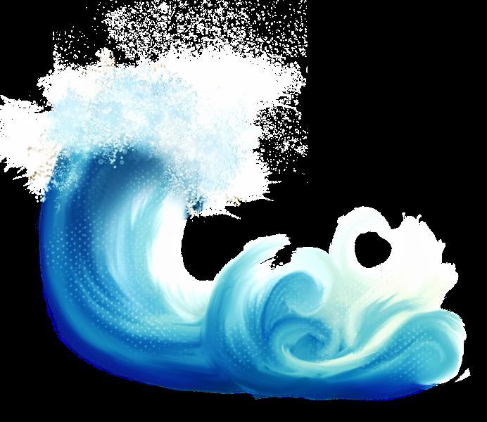 Wave Storm Png
