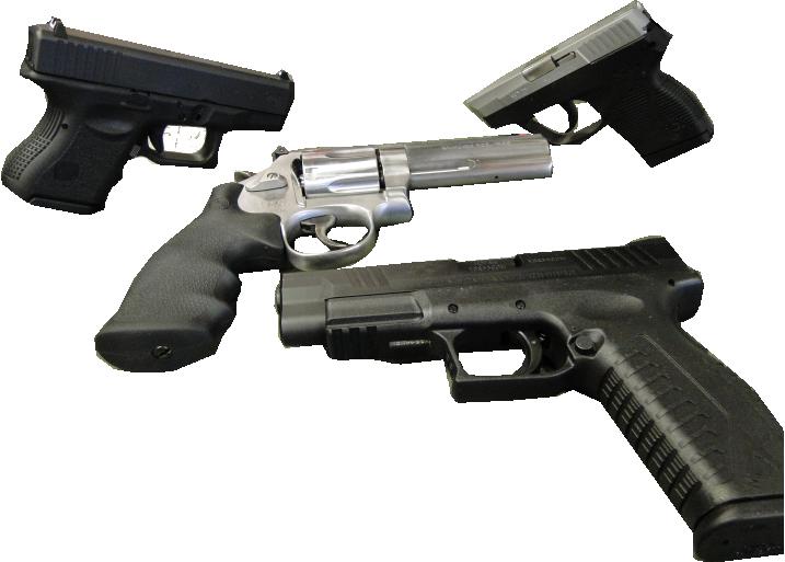 weapons, gun png