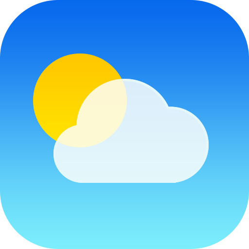Png Weather Icon Download