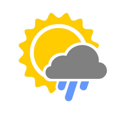 Photos Weather Icon