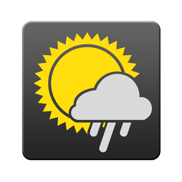 Weather Size Icon