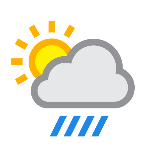 Weather Drawing Icon image #11064