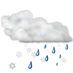 Weather Snow Icon image #31388