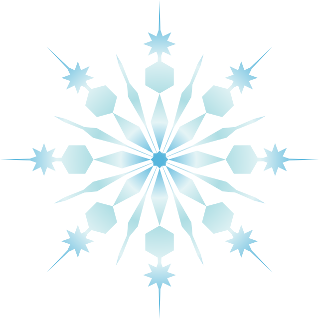 Weather, Snow, Snowflakes Img Png image #41259
