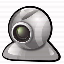 Transparent Icon Web Camera