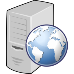 Web Server Icon image #3702