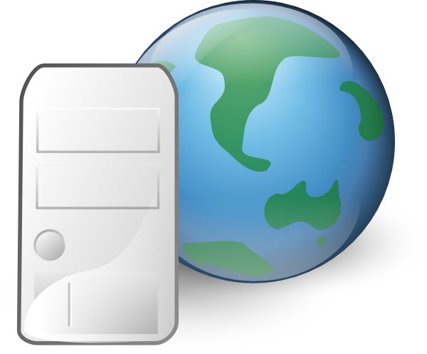 Web Server Icon image #3713