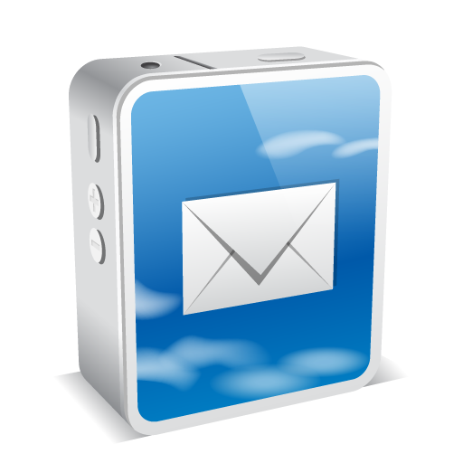Webmail Icon Hd