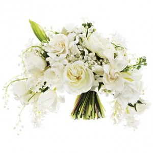 Wedding Bouquet Icon image #26644