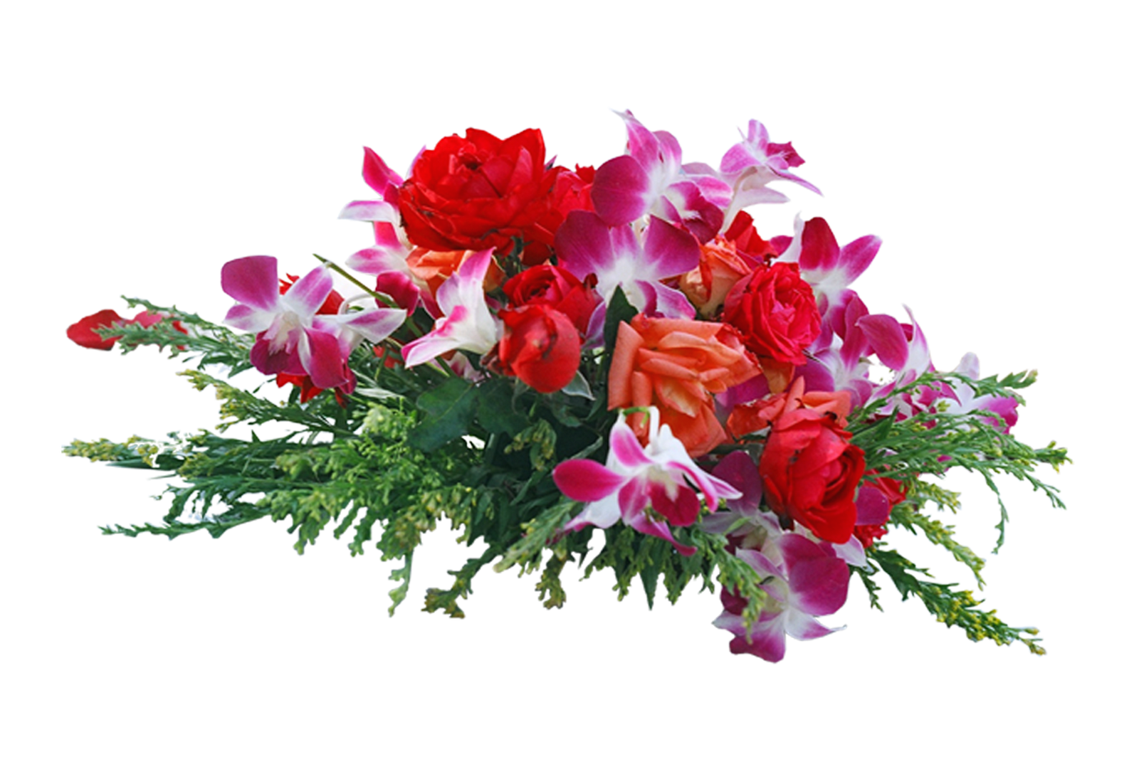 Wedding Flowers Png image #28707
