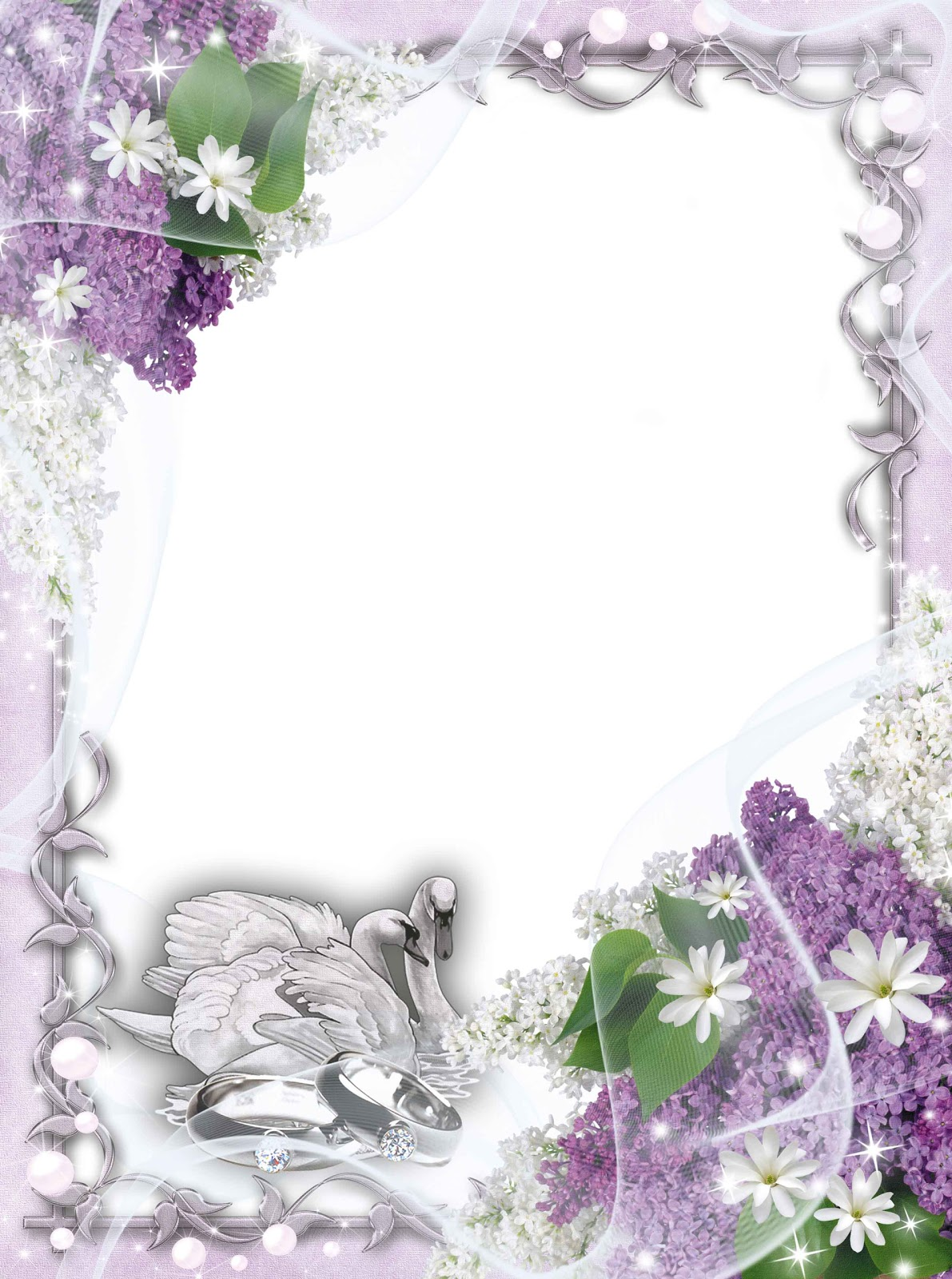 Download Png Wedding Frame Images Free #35178 - Free Icons and PNG ...
