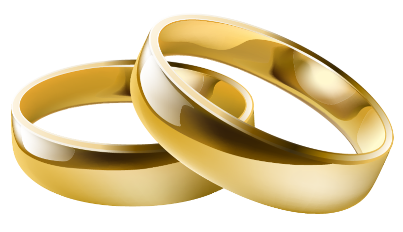 Wedding Ring Png Transparent