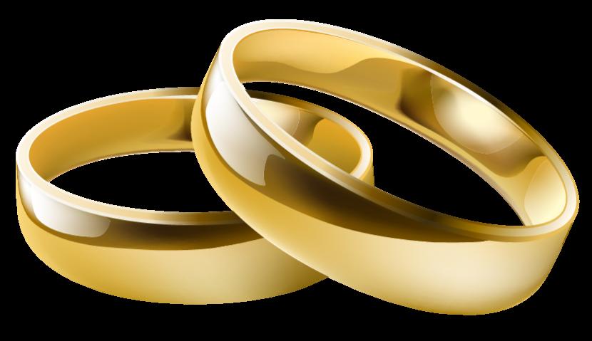 Wedding Ring Png Transparent