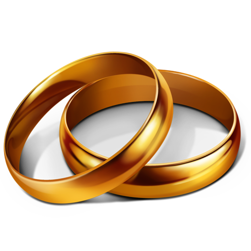 Wedding Rings Marriage Png