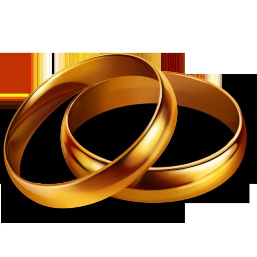 Wedding Rings Marriage Png
