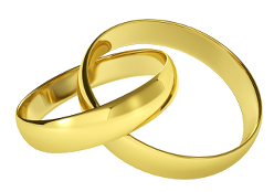 Tire Wedding Rings >> Wedding, rings, married png #45288 - Free Icons and PNG Backgrounds