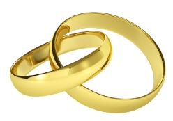 wedding, rings, married png