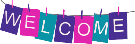 MTDA Getting Started for New Counselors, Administrators ... |Welcome Design Vector Png