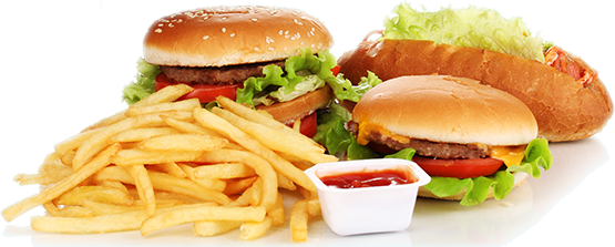 What to buy at fast food joints | Hansmar com