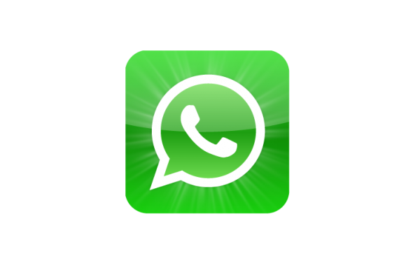 Whatsapp Icon Transparent image #3948