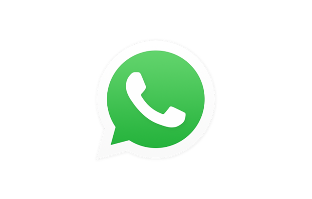 Whatsapp Icon, Transparent Whatsapp.PNG Images & Vector