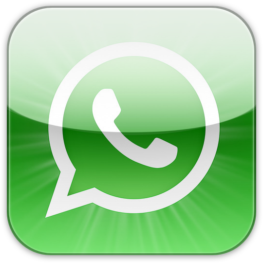 Whatsapp Icons No Attribution image #3949