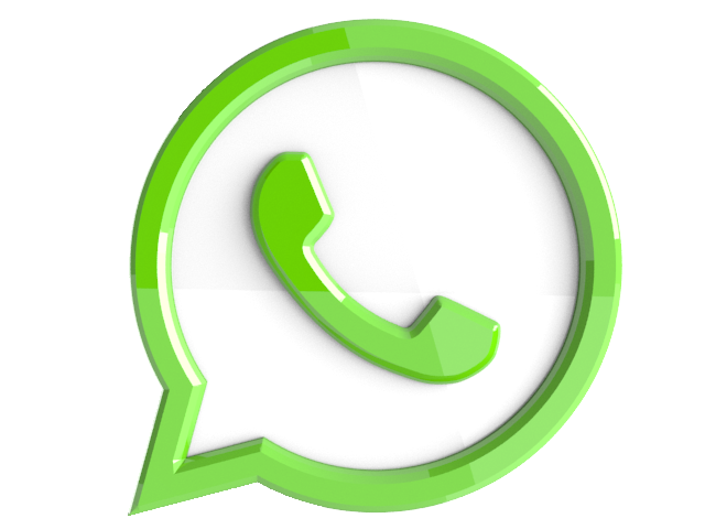 Whatsapp Logo PNG Clipart image #46063