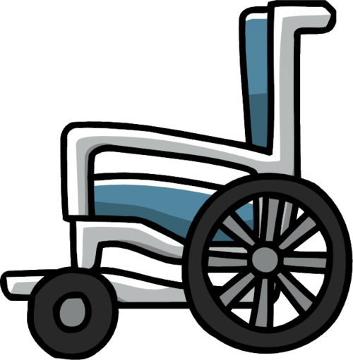 wheelchair clipart 40970 free icons and png backgrounds rh freeiconspng com wheelchair clipart black and white wheelchair clip art funny