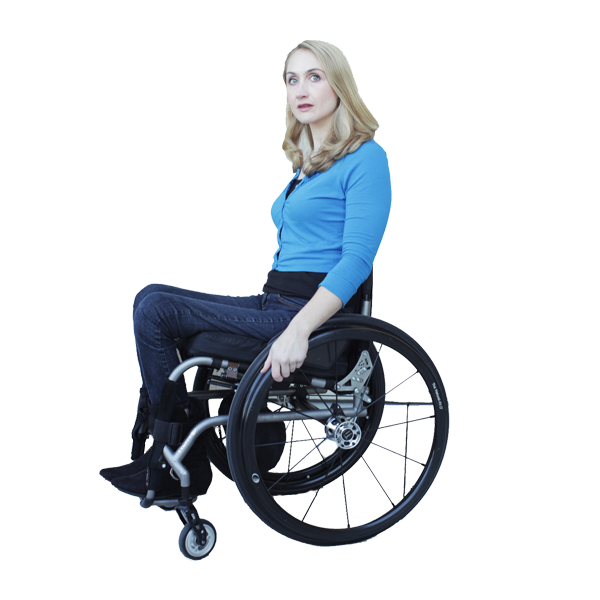 Download And Use Wheelchair Png Clipart