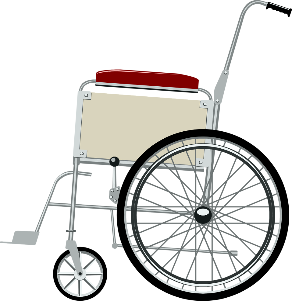 Wheelchair Png Photo image #40976