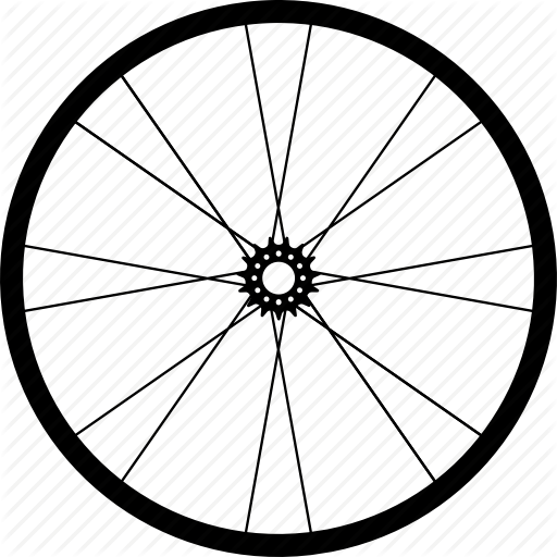 Icon Drawing Wheels image #31824