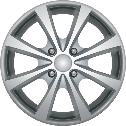 Icon Wheels Symbol image #31840