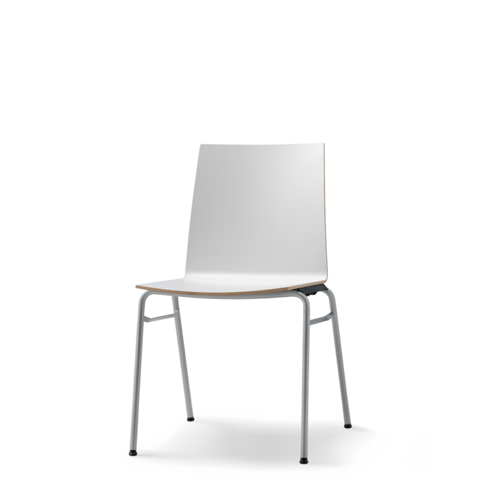 White Chair Png image #40550