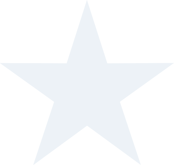 Png White Star Simple image #13231