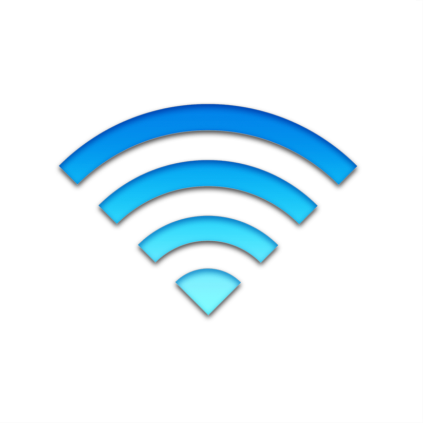 Png Icon Wifi