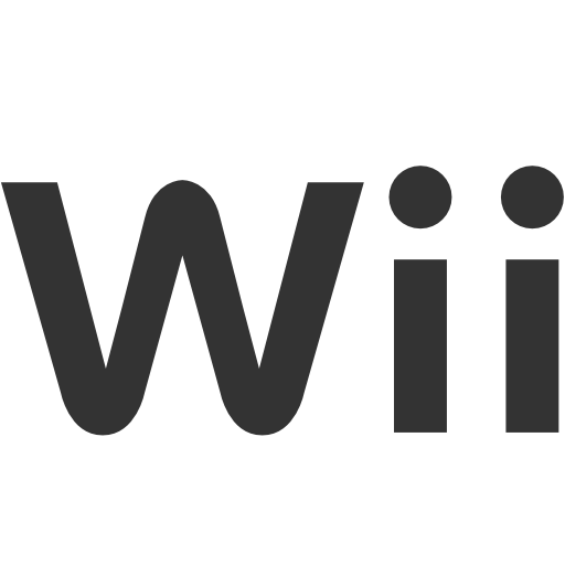 Free Wii Icon image #36687