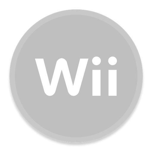 Free High-quality Wii Icon image #36691