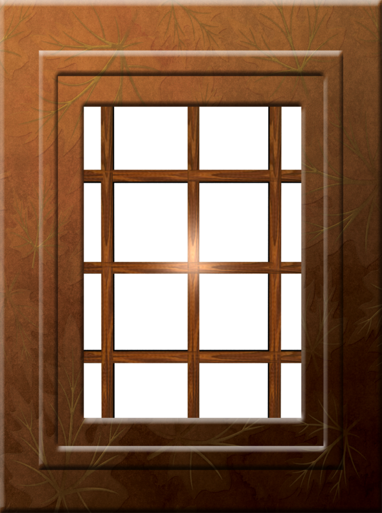 Window Png Available In Different Size