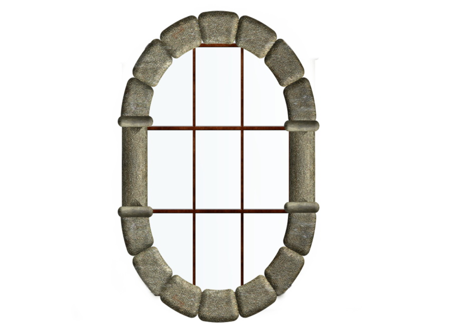 Transparent PNG Window